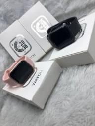 Promoção!!! Smartwatch Y68/D20, relógio custo beneficio