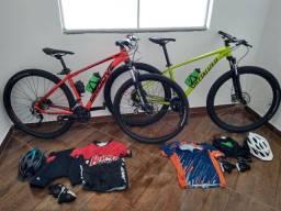 Vende-se Bicicletas Specialized e Groover