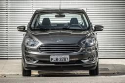 Ford ka 1.5 titanium