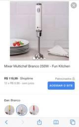 Mixer Fun Kitchen