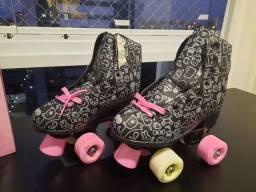 Vendo patins clássico