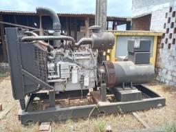 Gerador de energia Iveco