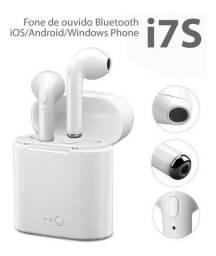 Fone via Bluetooth e original Hrebos pesa já o seu SEM TAXA DE ENTREGA