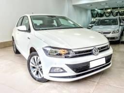 Volkswagen Polo 1.0 200 TSI Comfortine Automático 2018