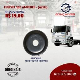 FUSIVEL 100 AMPERES (AZUL)