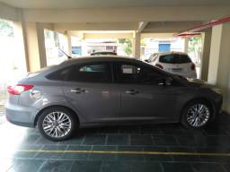 Ford Focus Fastback 2018