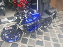 Yamaha Mt03 ano 2020