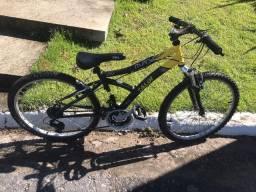 Vendo Bike Caloi ARO 24