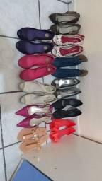 Sapatos ,Melissas