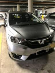 Honda Fit Ex 2014/2015 completo