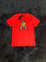 T- Shirt Abercrombie ?