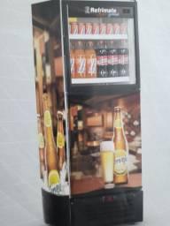 Visa cooler cerveja e refrigerante JM Sabrina
