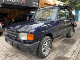 Land Rover Discovery Diesel ano 1997