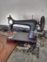 Máquinas de Costura Antigas relíquia