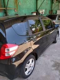 Honda Fit  2012 ,2013 completo.