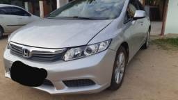 Honda Civic 2012. Completo