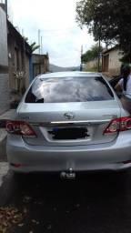 Corolla GLI automático 2014