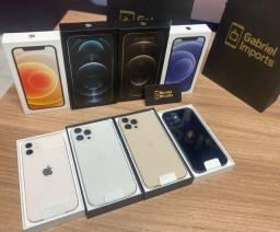 iPhone 12 Pro Max 128Gb ( A PRONTA ENTREGA ) Loja física