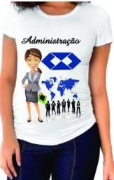 Camisas profissão