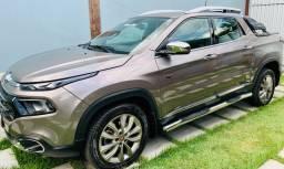 Fiat Toro Ranch 4x4 Diesel 18/19