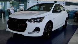 Título do anúncio: Chevrolet Onix RS 2021 0Km - 98873.4375 Amanda