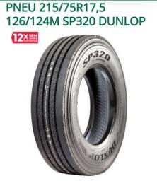 Vendo pneus novos.