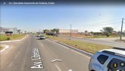 Terreno comercial 399 M2 Avenida Liberdade Anel-viário, Bairro Itapuã Aparecida de Goiânia