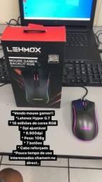 Mouse gamer Lehmox Hyper G.T