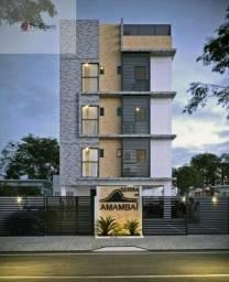 Apartamento à venda com 2 dormitórios em Bessa, João pessoa cod:38555