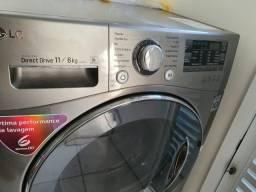 Maquina Lavar/Secar