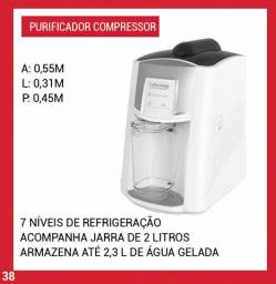 Purificador Compressor