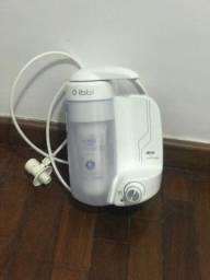 Purificador de Água ibbl Branco + 1 refil filtro de água do purificador