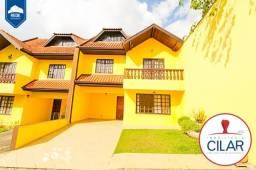 Casa para alugar com 3 dormitórios em Xaxim, Curitiba cod:01885.002