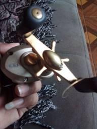 Molinete BR-8000H