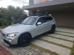 BMW X1 2.8 xdrive 4x4  aceito  maior valor