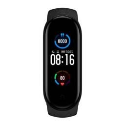 Relógio Xiaomi Amazfit Band 5 A2005 - Preto