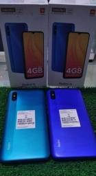 Redmi 9i 64 GB/4 GB Ram Verde/Azul