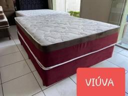 cama box viúva 1.88 X 1.28