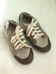 Título do anúncio: Sapato de menino