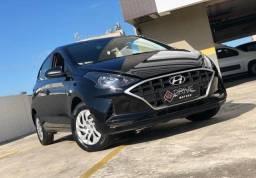 Hyundai Hb20 1.0 Sense 2020 Manual