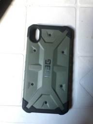 Capa para iPhone Xr UAG - URBAN ARMOR GEAR