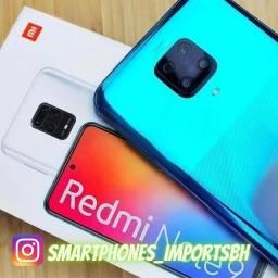 Xiaomi Redmi Note 9 PRO 128Gb!!!!