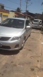 Corolla XLI 2012