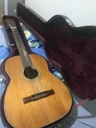 Violão 7 cordas luthier
