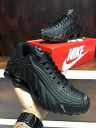 Título do anúncio: Tênis Nike Shox R4 (L.A) - 269,99