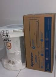 Título do anúncio: Ar condicionado sfringer splint novo na caixa