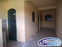 Título do anúncio: Casa com 1 quarto em Nova Cidade - Itaboraí