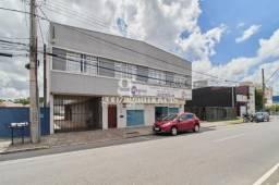 Apartamento para alugar com 1 dormitórios em Boqueirao, Curitiba cod:06540002