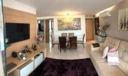 Apartamento à venda com 3 dormitórios em Jardim goiás, Goiânia cod:60AP0767