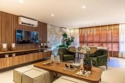 Apartamento à venda com 3 dormitórios em Setor bueno, Goiânia cod:10AP1819